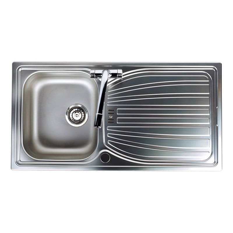 Good Single Bowl Kitchen Sink