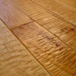 Hand Scraped Wood Floors Design