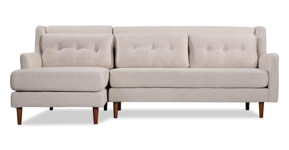 Images Of Linen Sectional Sofa