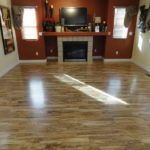 Images Of Painting Laminate Floors