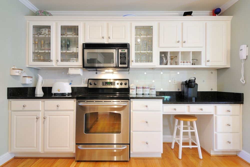 Kitchen Cabinet Hinges Design