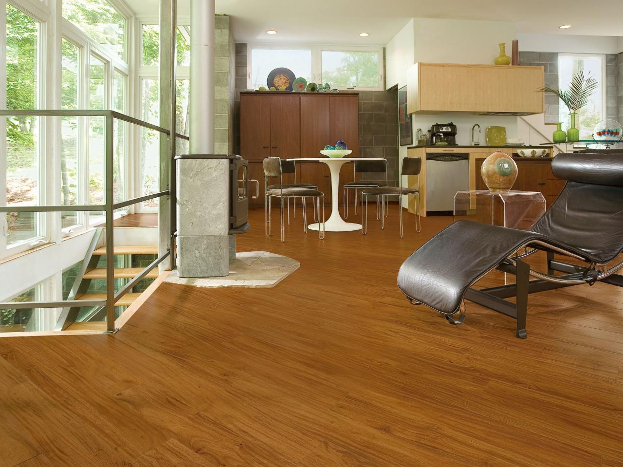 Laminate Flooring That Looks Like Wood Modern