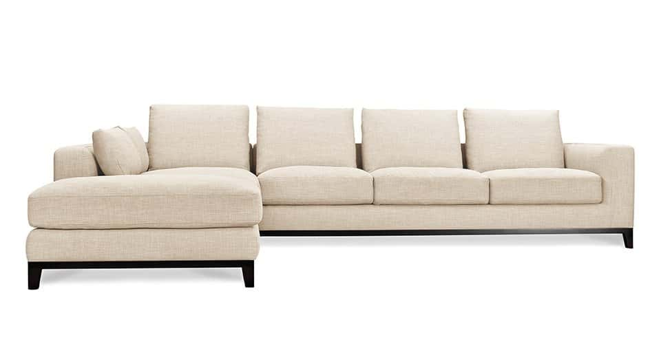 Creative Ways To Cover Linen Sectional Sofa Loccie