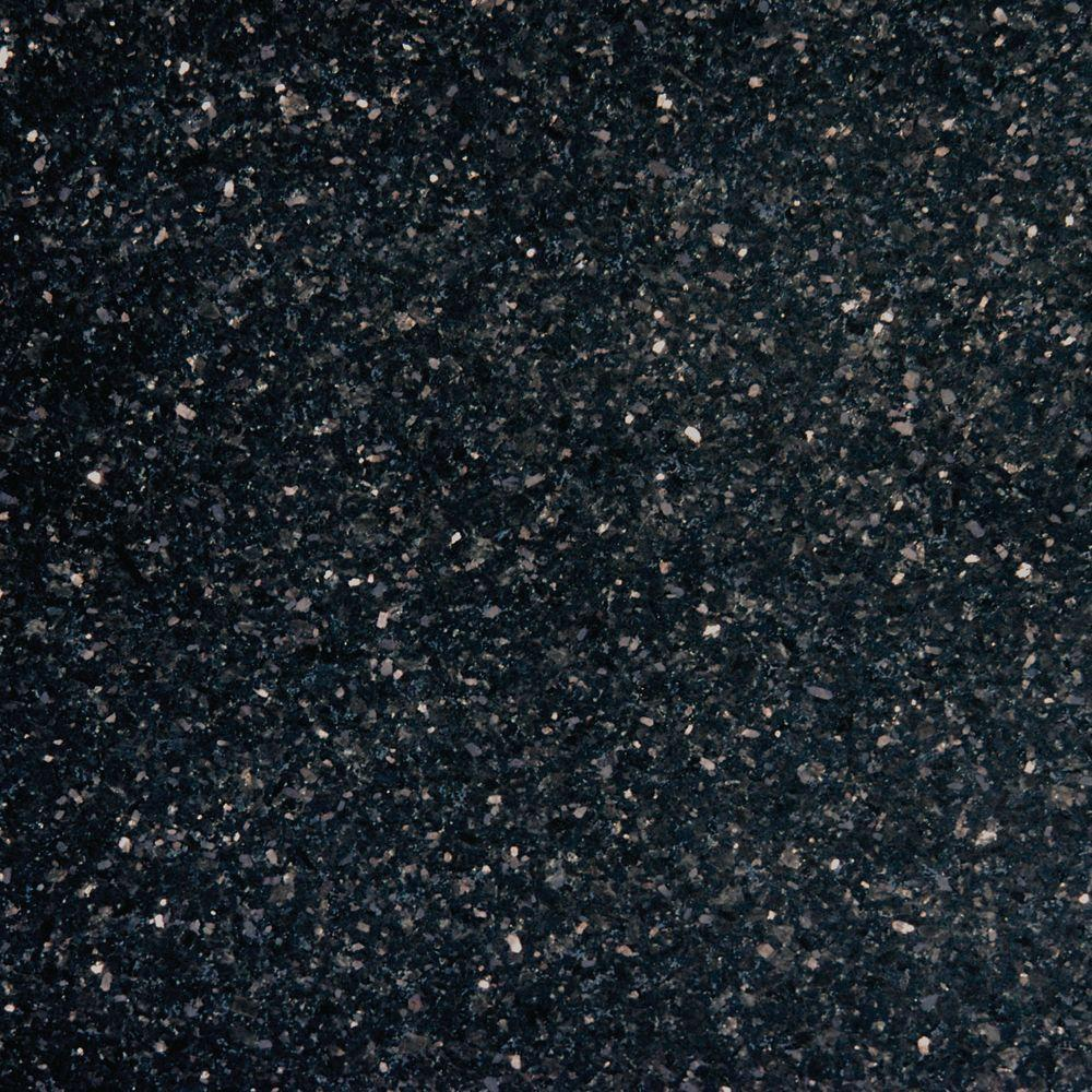 Luxury Black Galaxy Granite Tile
