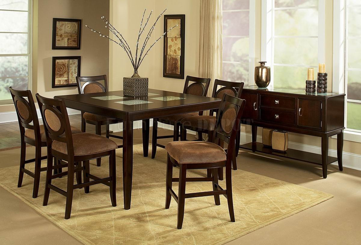 Luxury Counter Height Kitchen Tables Loccie Better Homes