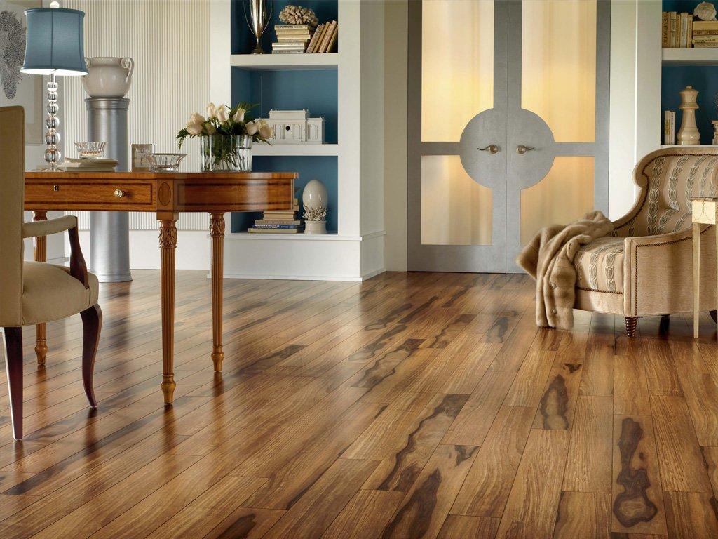 Luxury Laminate Flooring Wood