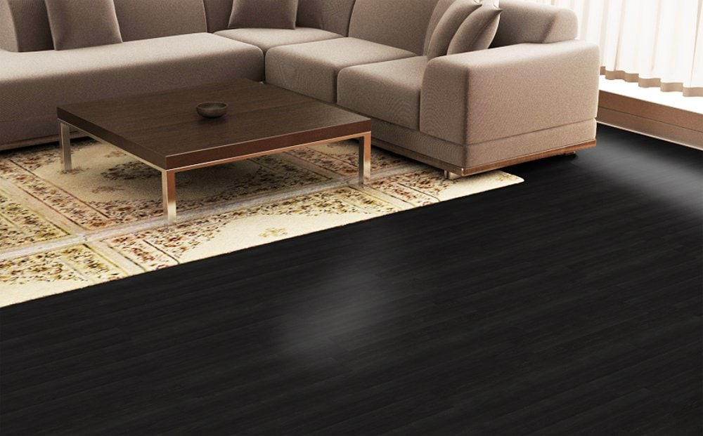 Luxury Resilient Flooring