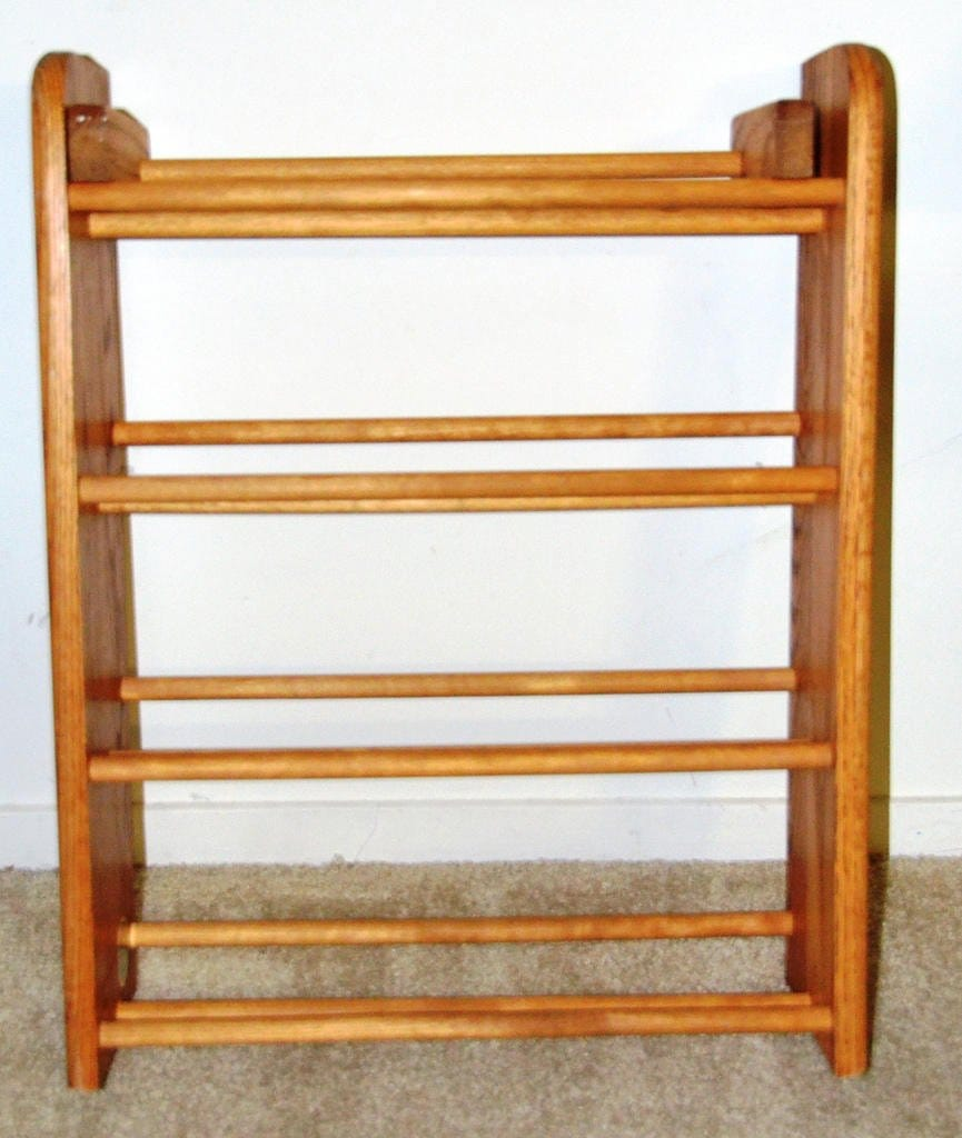 Luxury Wooden Shoe Racks