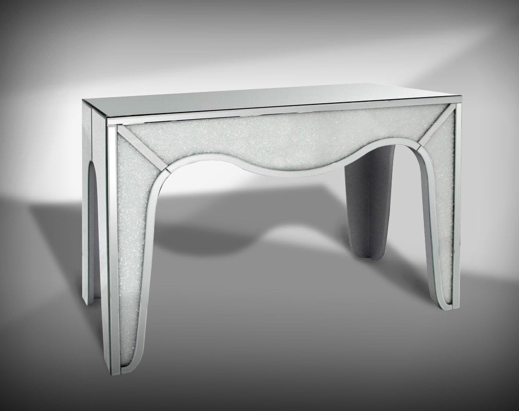 Mirrored Console Table Wayfair