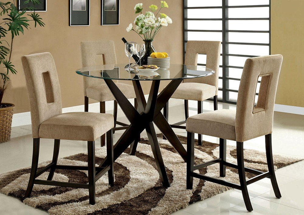 Modern Bistro Table Sets