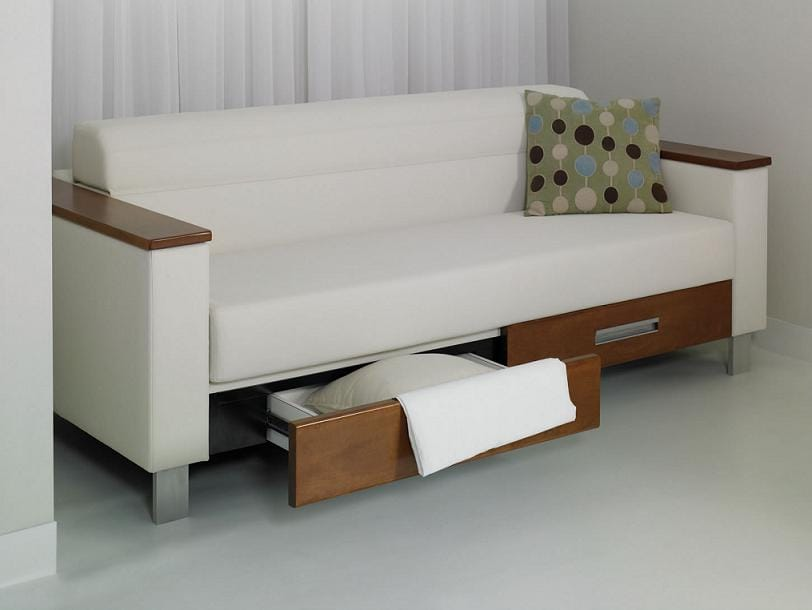 Modern Sleeper Sofa Design
