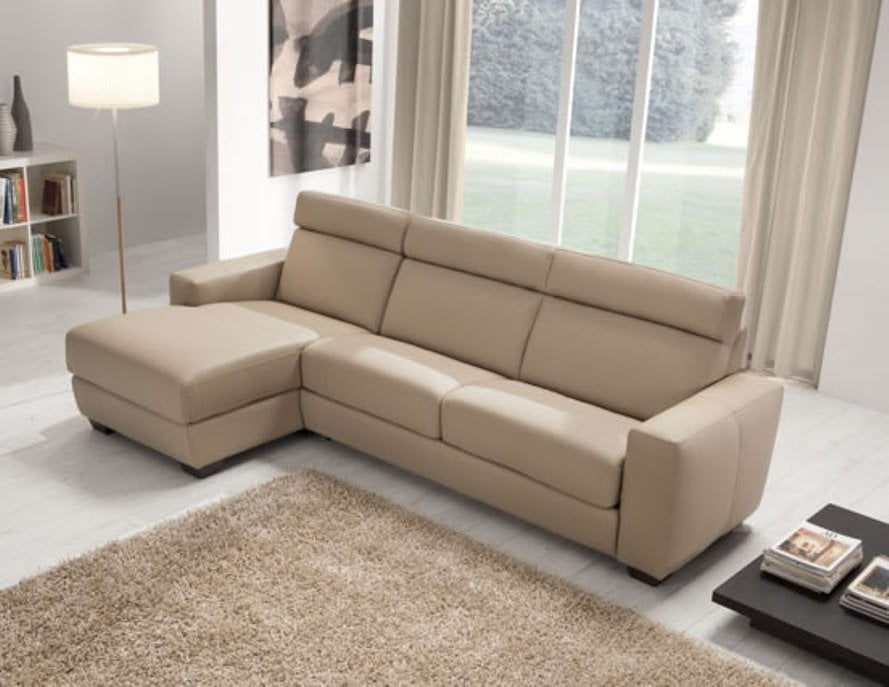 Modern Sleeper Sofa Austin