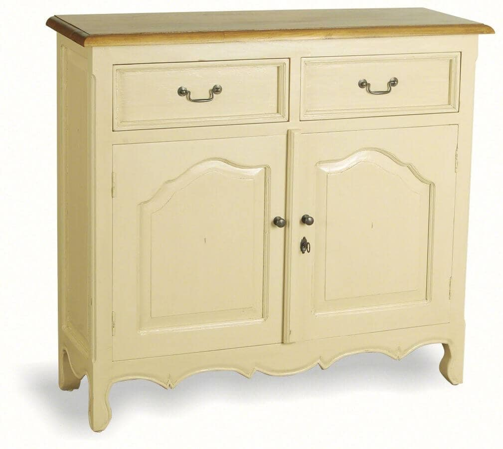 Narrow Dresser Design