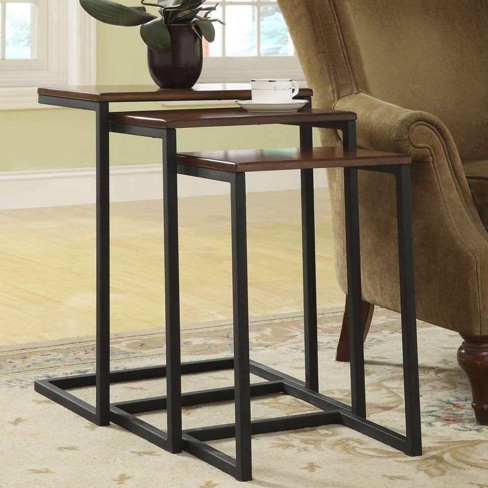 Best Nesting End Tables Ideas