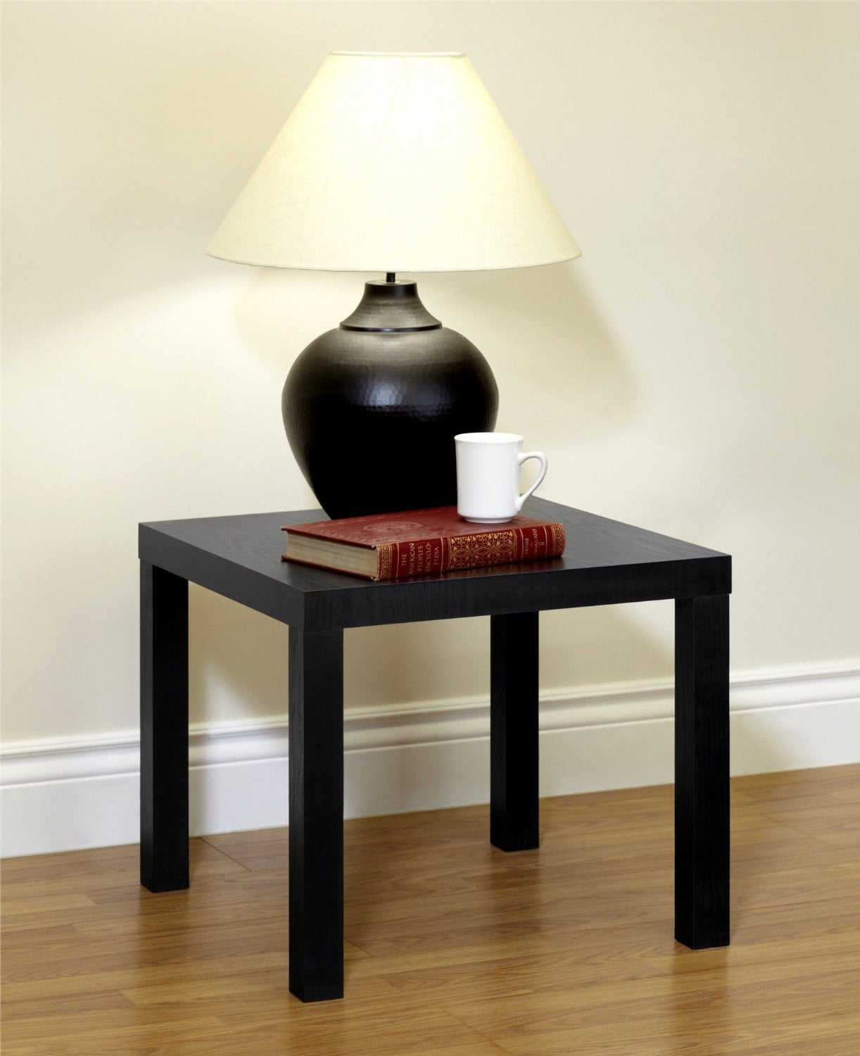 Parsons End Table DIY