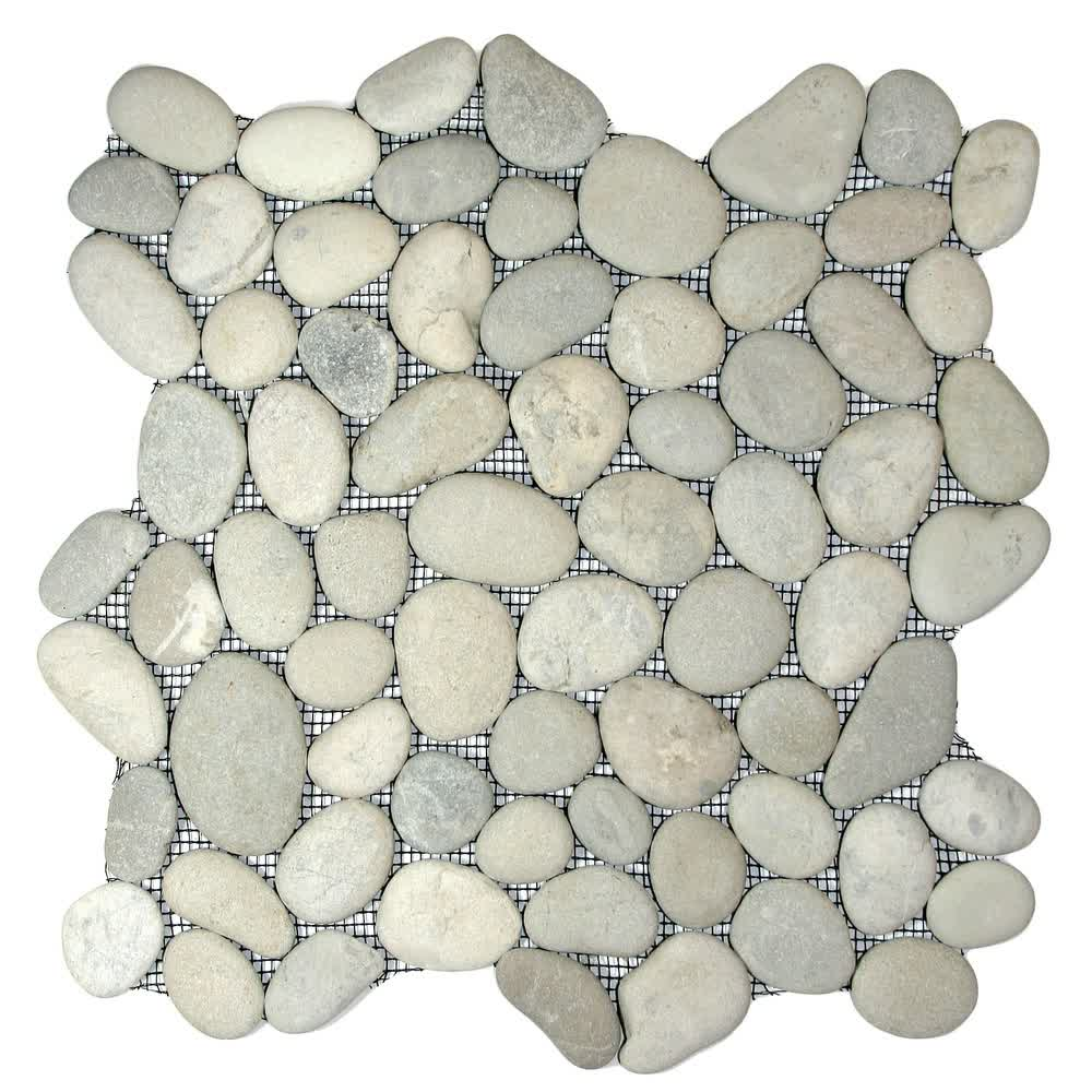 Pebble Tile Ideas
