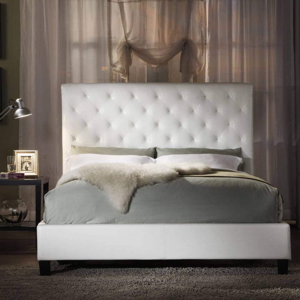 Photos Of Quilted Headboard