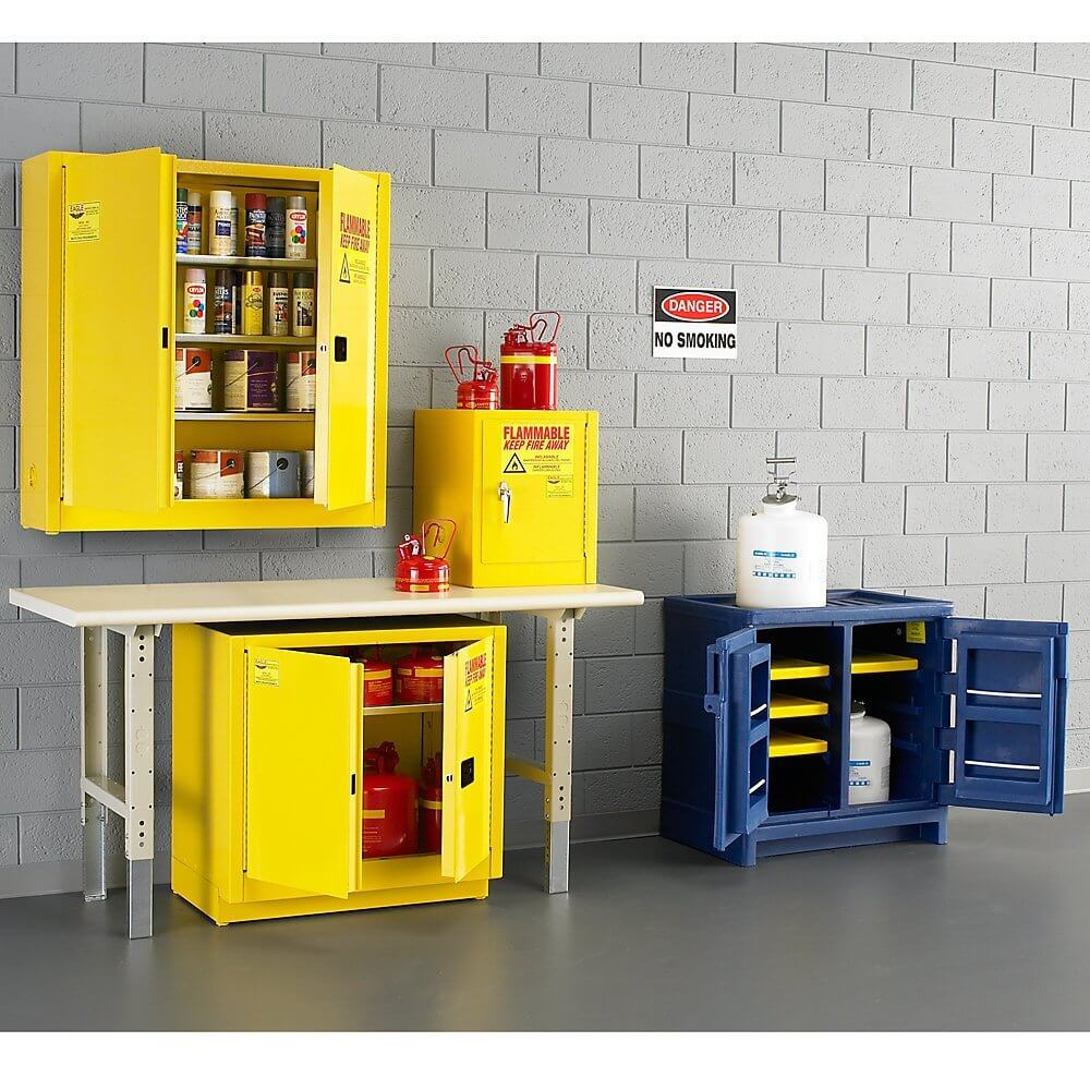 Previous Flammable Storage Cabinet