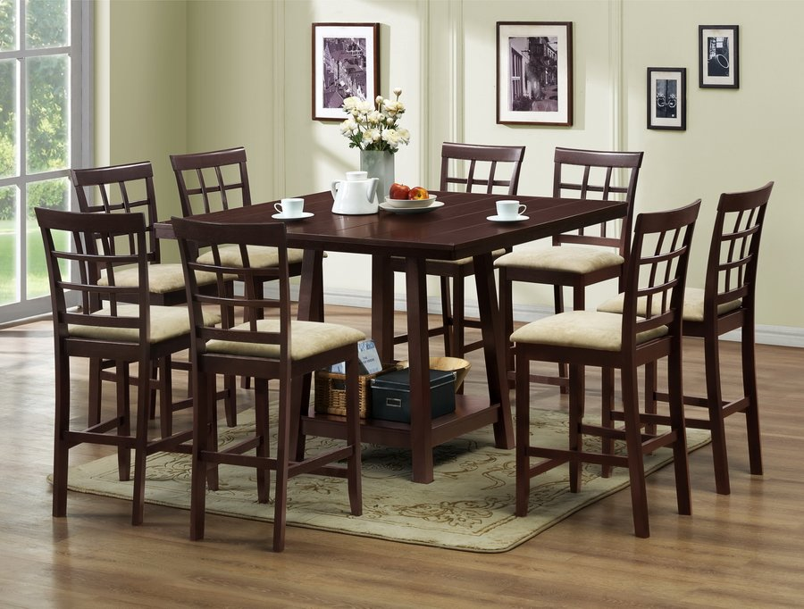 Pub Style Dining Sets Furniture