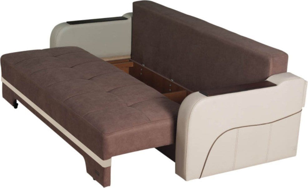 Pull Out Sofa Bed Queen Size