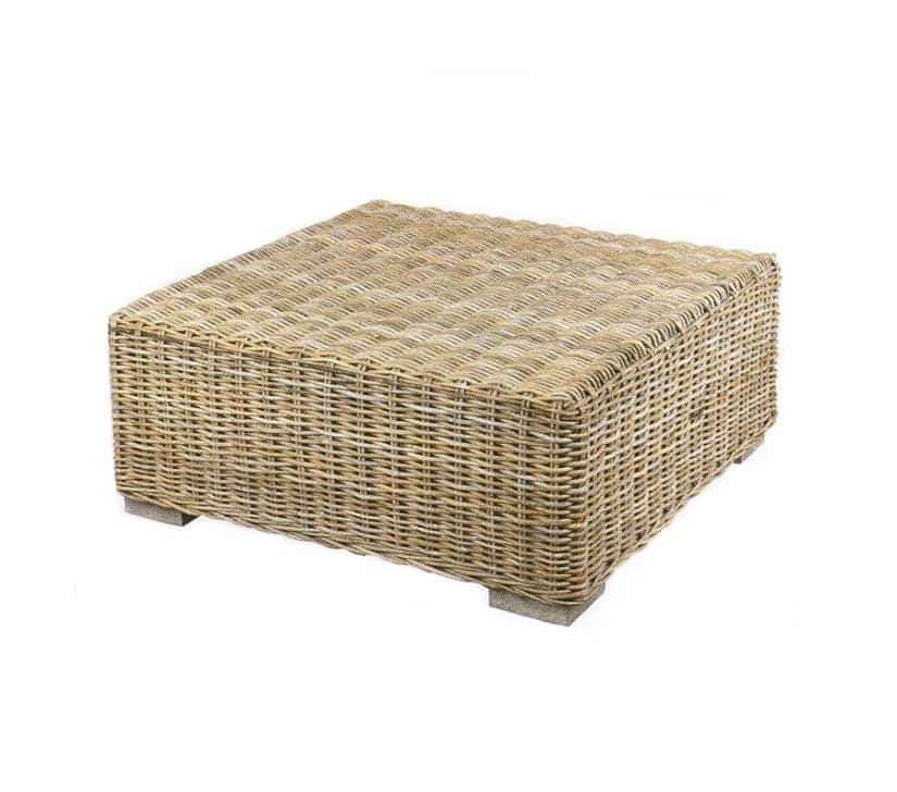 Rattan Coffee Table Ideas
