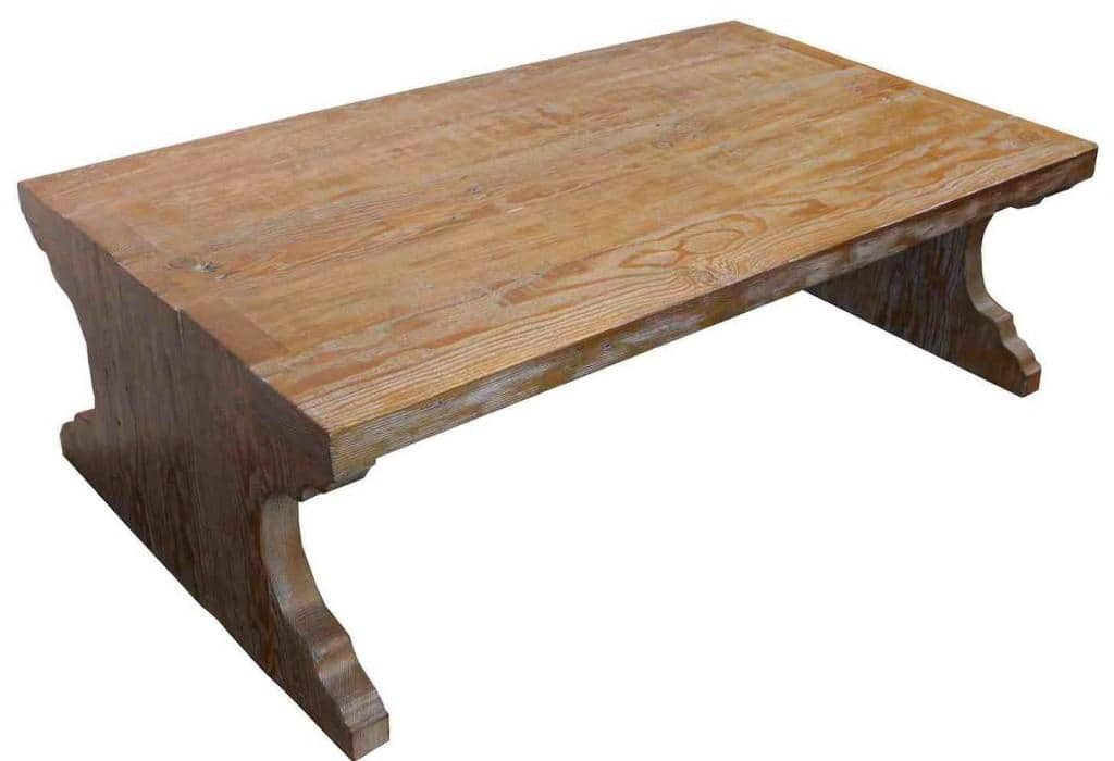 Reclaimed Wood Coffee Tables Design Furniture