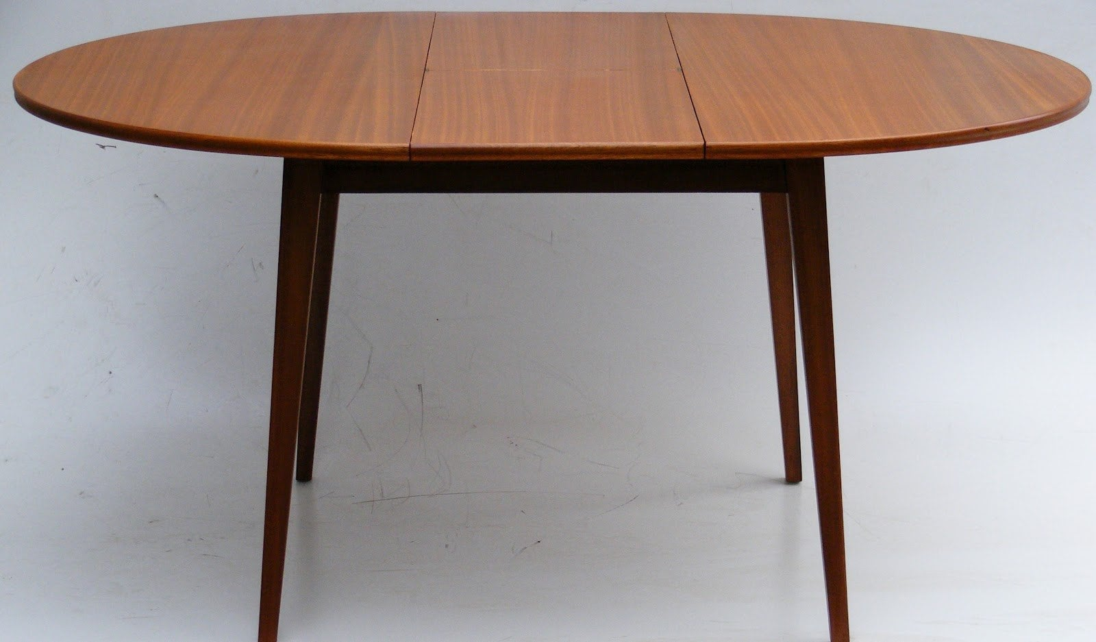 Round Extendable Dining Table Argos