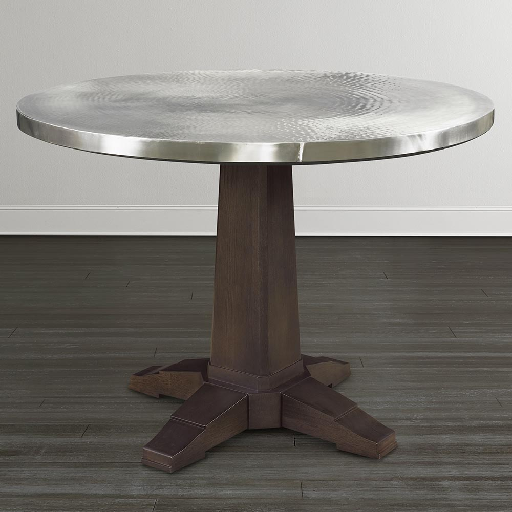 Round Pedestal Table Base Loccie Better Homes Gardens Ideas