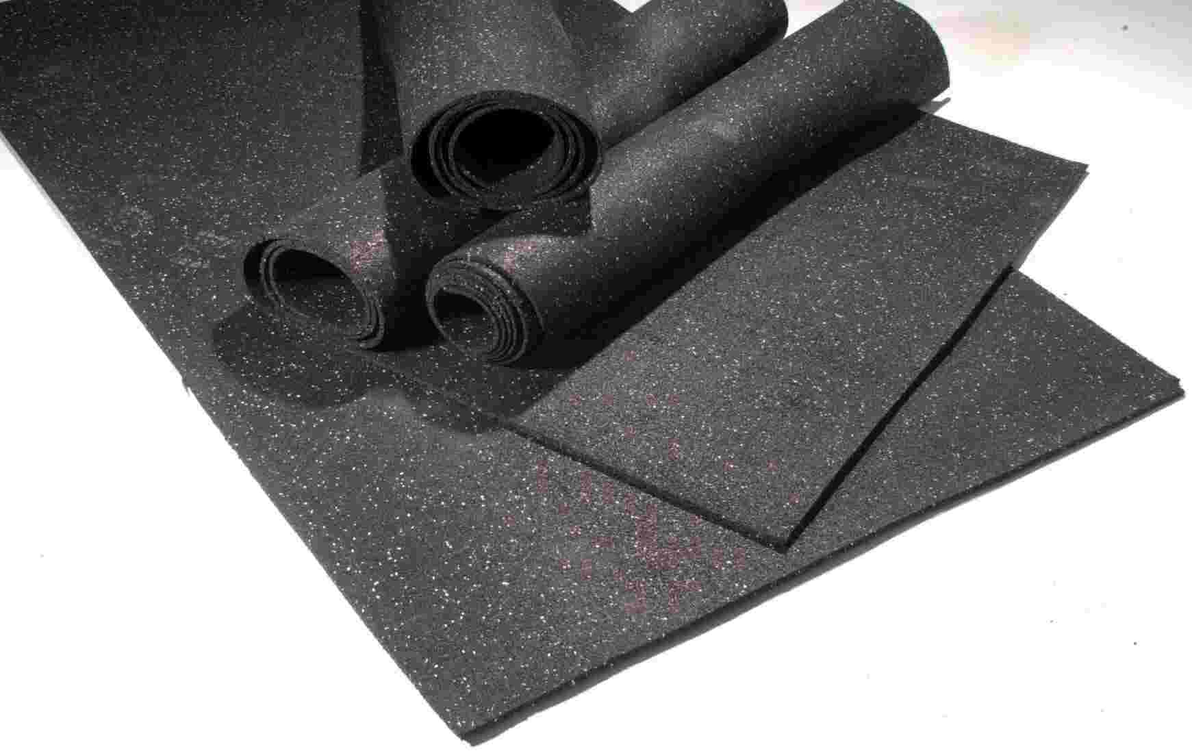 Rubber Floor Tiles Reviews
