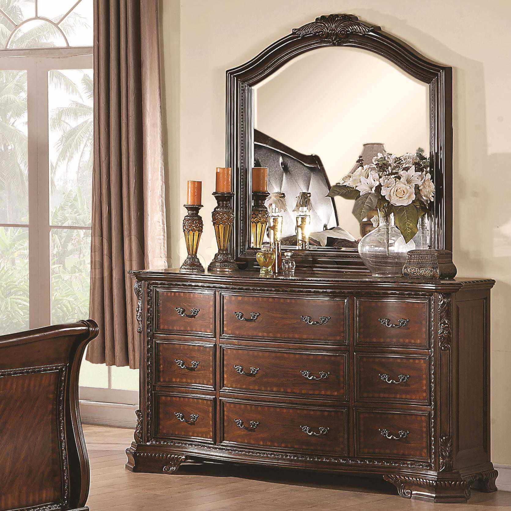 Rustic Nightstand Ideas