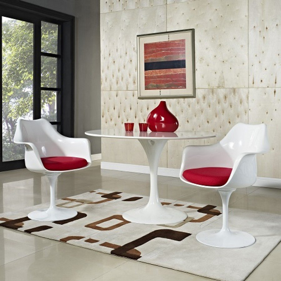 Saarinen Chair Decorative