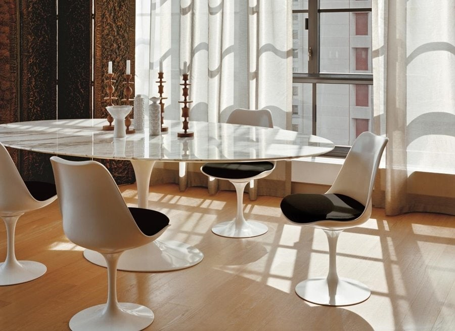 Saarinen Chair Dining