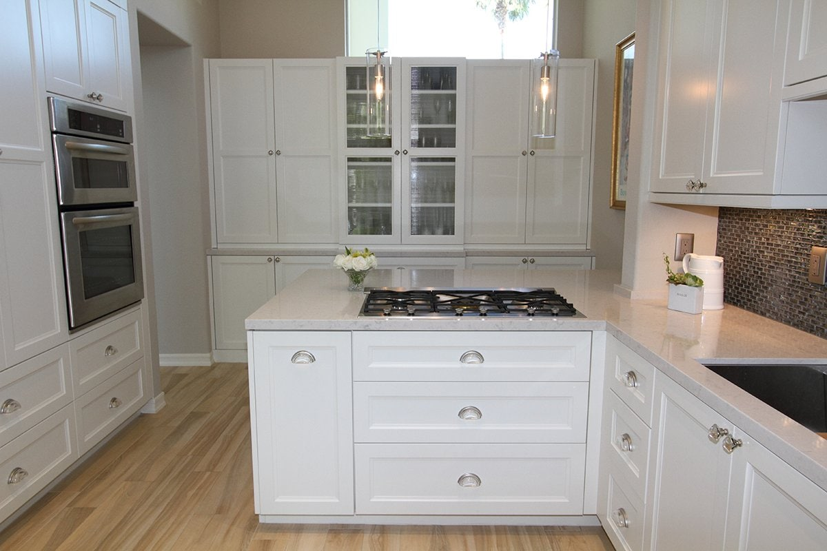 Shaker Kitchen Cabinets 2019