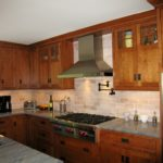 Wooden Shaker Style Kitchen Cabinets Ideas
