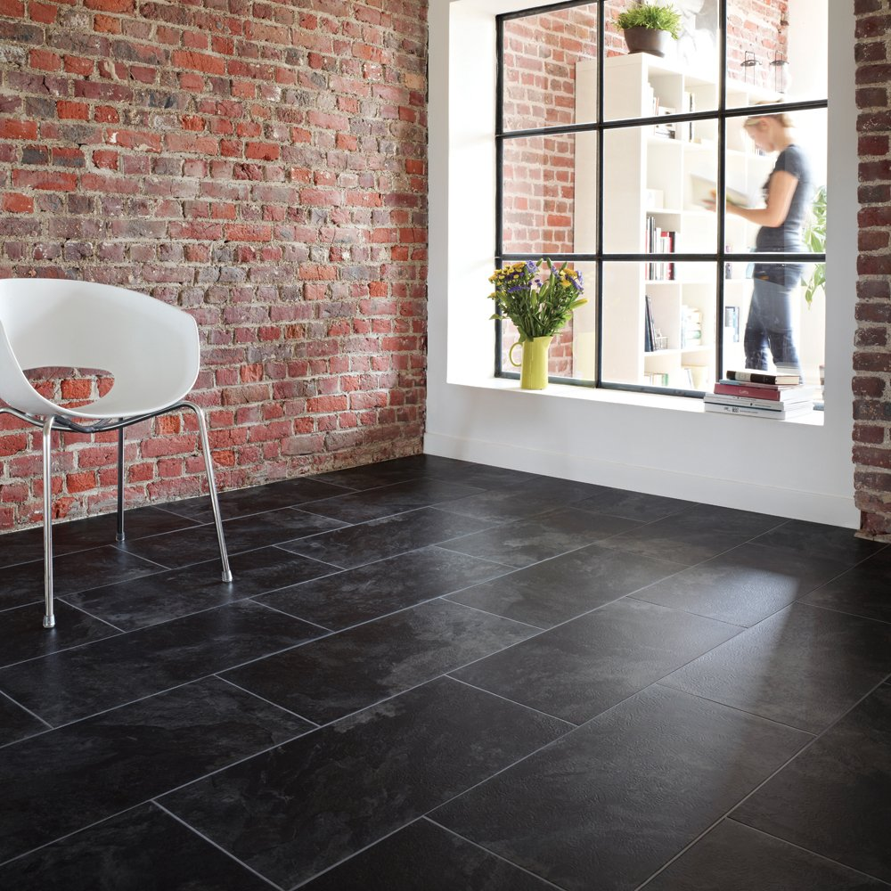 Slate Tile Flooring Estimator