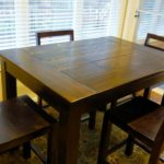 Small Counter Height Kitchen Tables