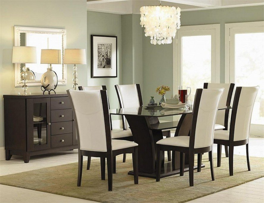 Small Dinette Sets Contemporary
