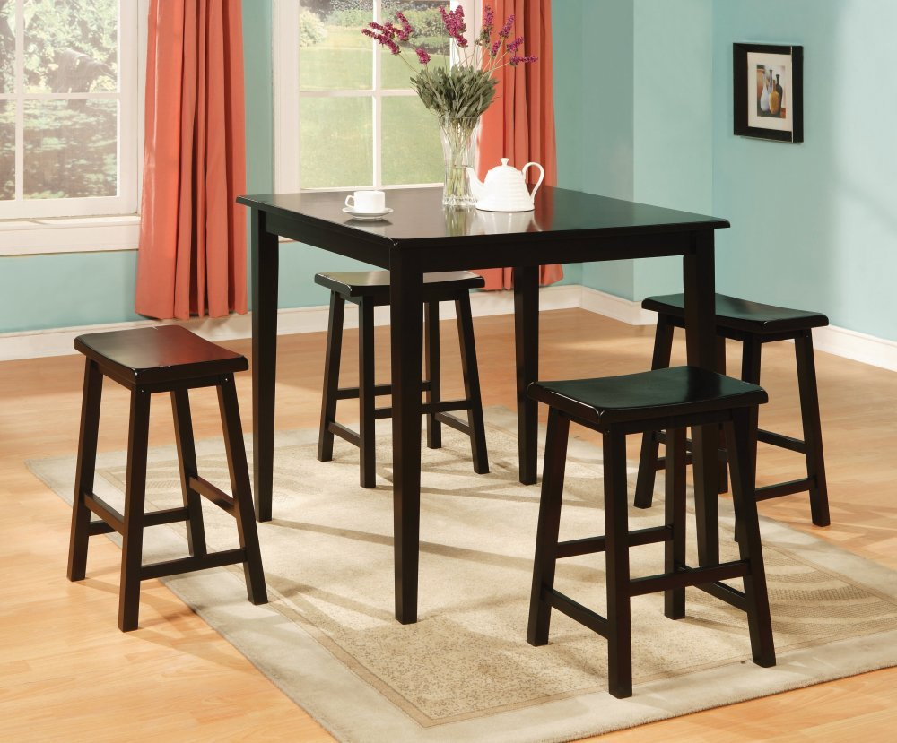 Small Pub Style Dining Sets