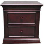 Solid Cherry Nightstand