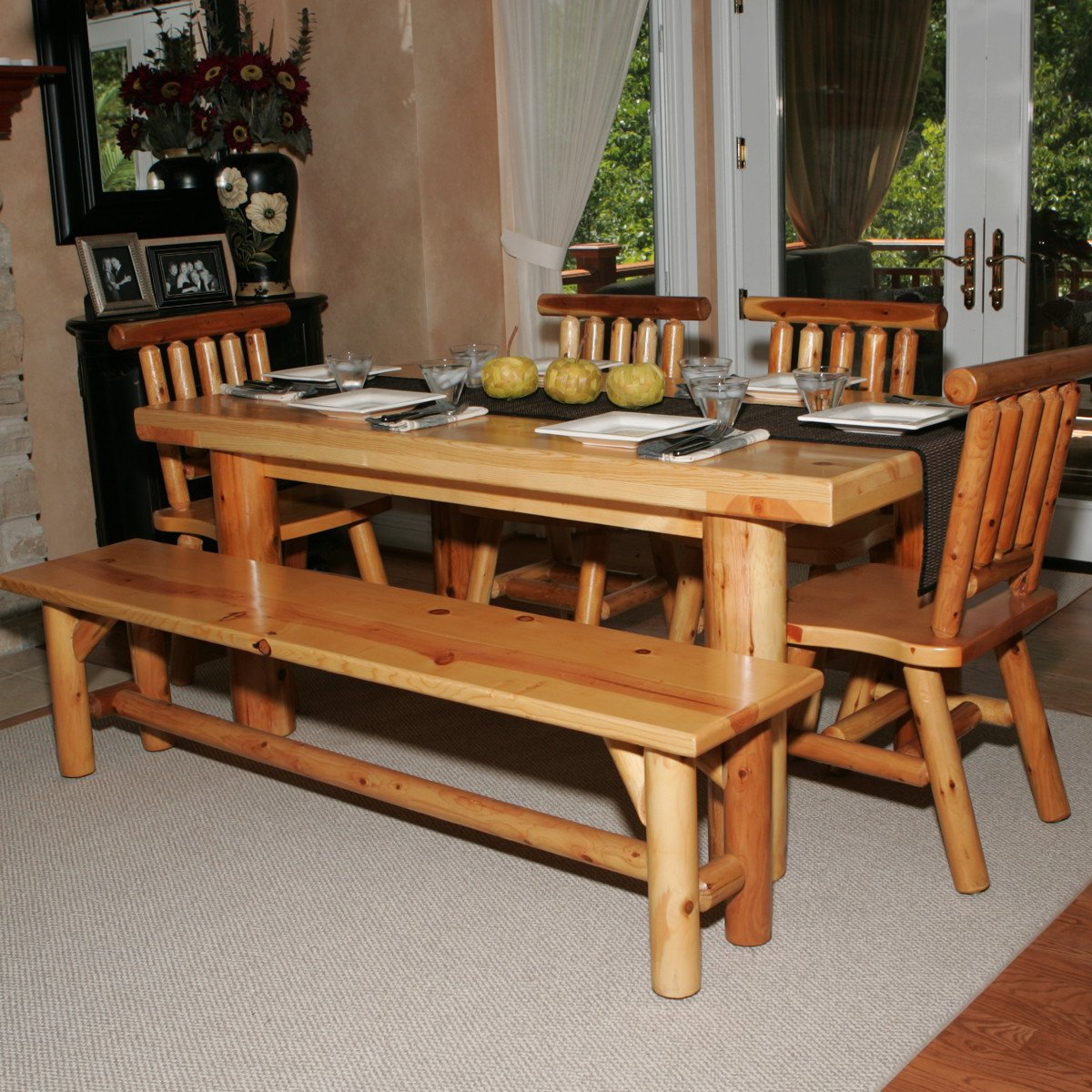 Square Table Seats 8: Square Dining Table Seats 8 Home Decor