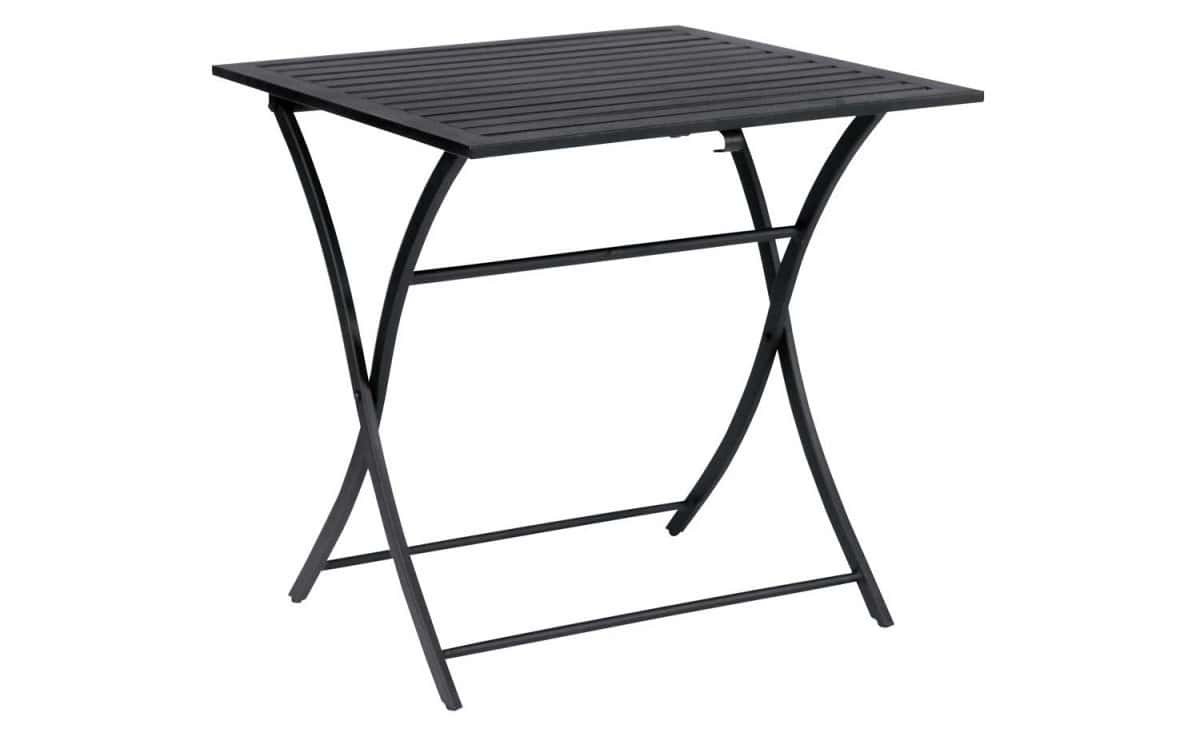 Square Folding Table Idea Home Smal Loccie Better Homes