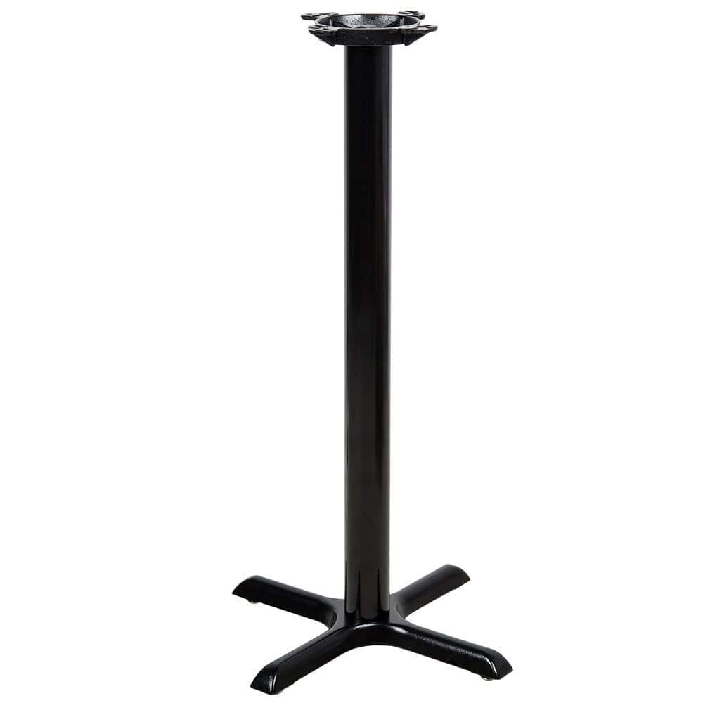 Steel Bar Height Table Legs