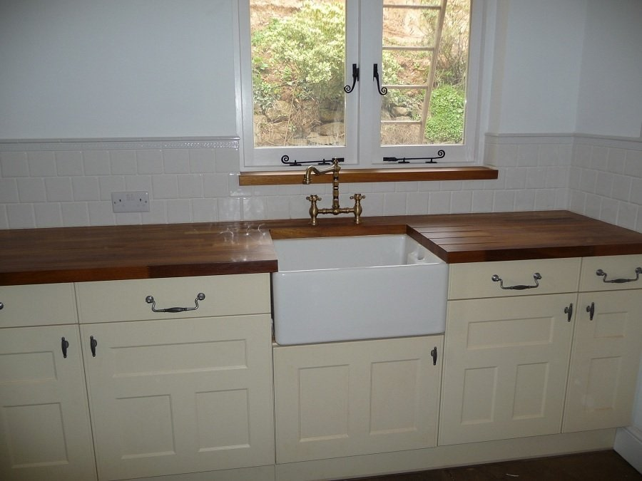 Style Kitchen And Utility Sinks