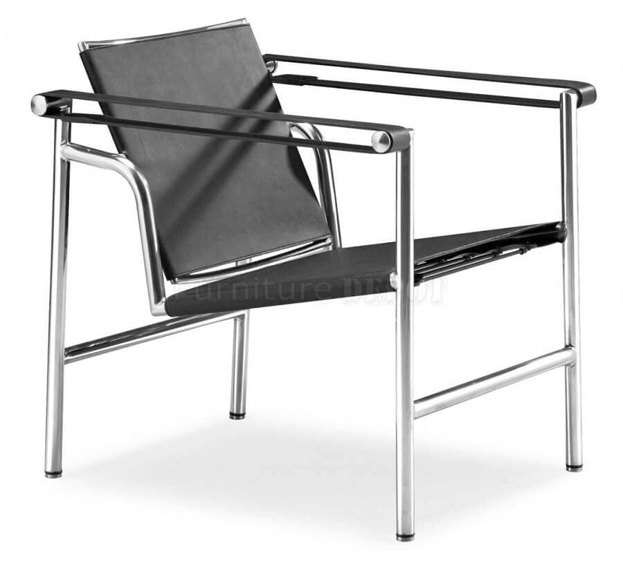 Style Le Corbusier Chair
