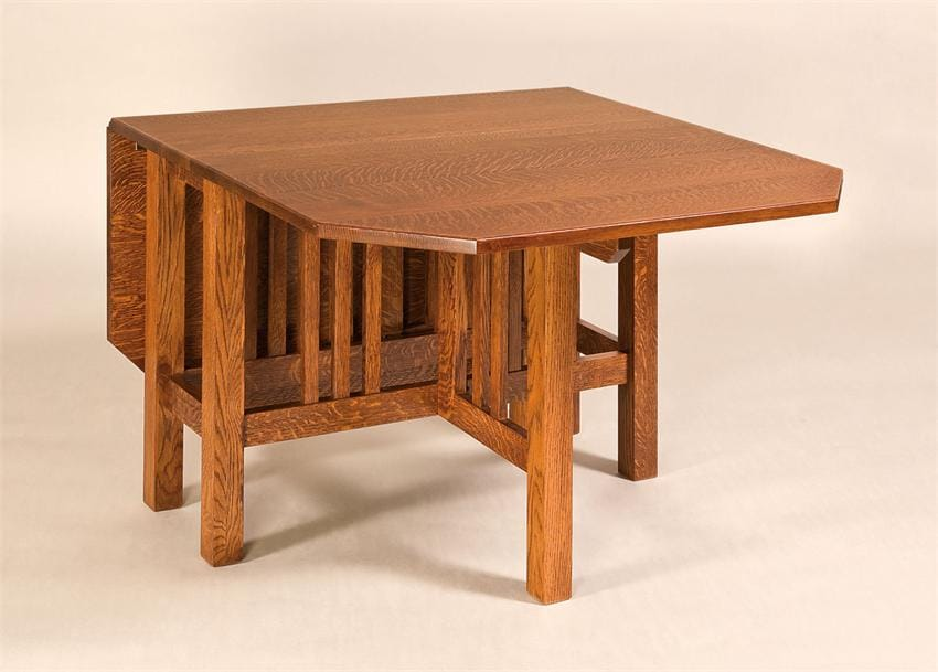 Style Of Gateleg Table Furniture
