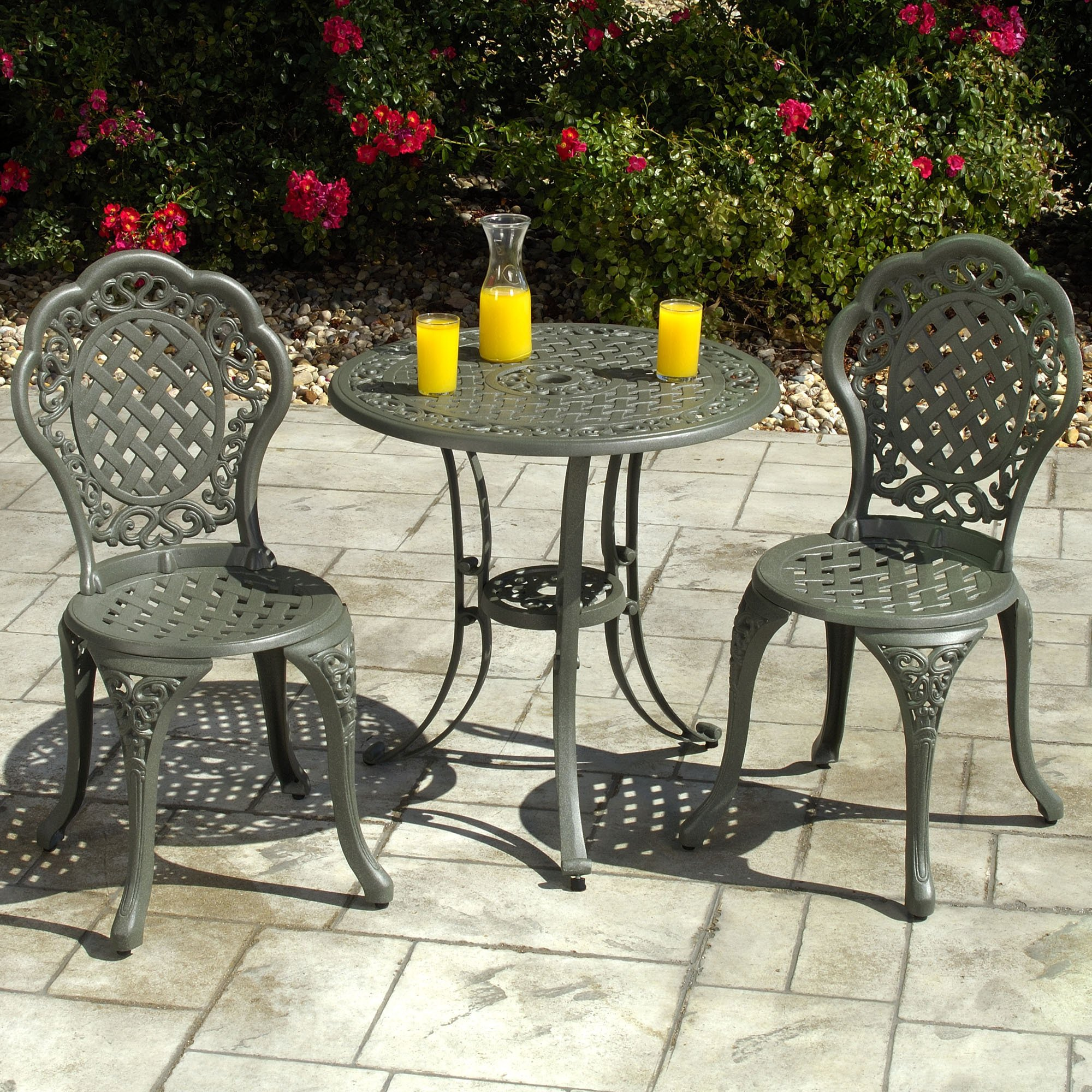 Stylish Bistro Table Sets
