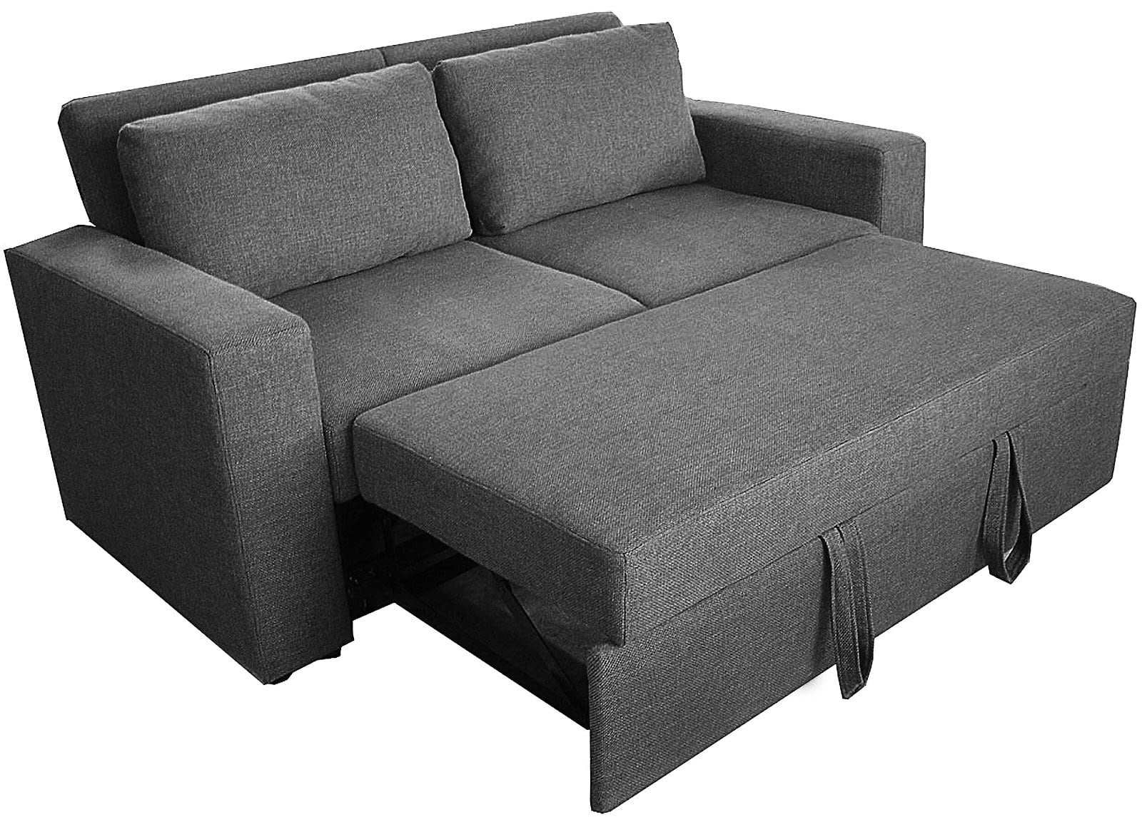 Stylish Loveseat Sofa Bed