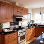 Stylish Shaker Kitchen Cabinets
