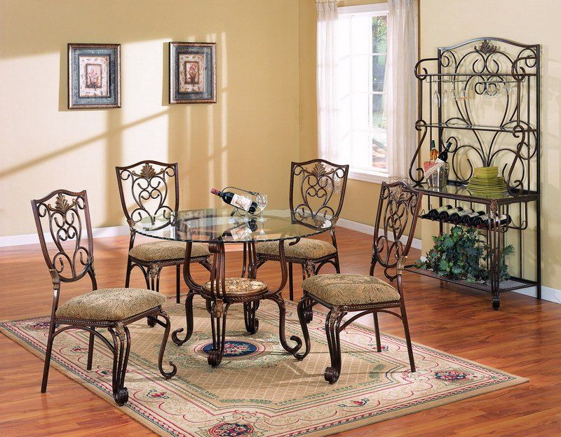 Top Small Dinette Sets
