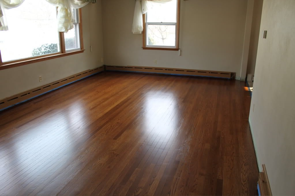 Top Staining Wood Floors Design